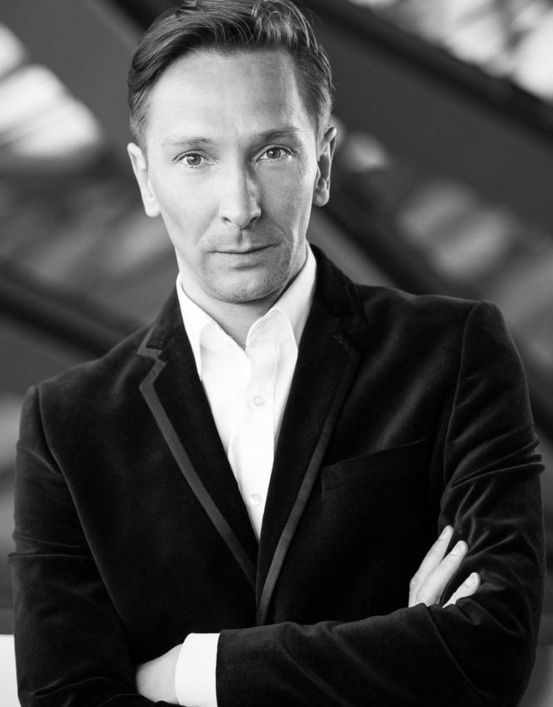 André Kobus, Trainer und Berater bei saatundsonders