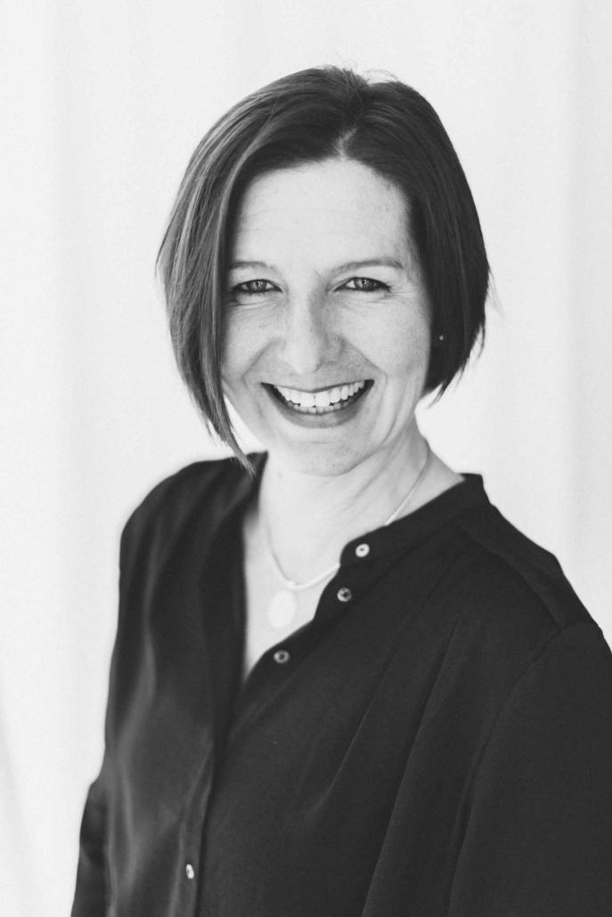 Christiane Freisleder, Trainerin und Beraterin