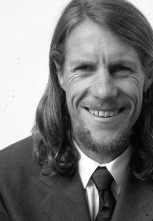 Dr. Christoph Schnurr, Trainer und Berater bei saatundsonders