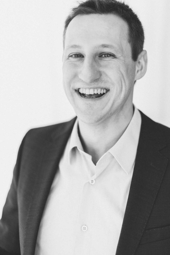 Daniel Schmidt, Trainer und Berater bei saatundsonders