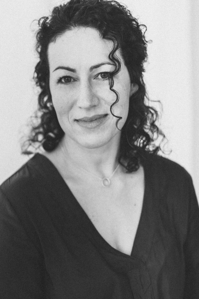Helga Bauer, Trainerin und Beraterin bei saatundsonders