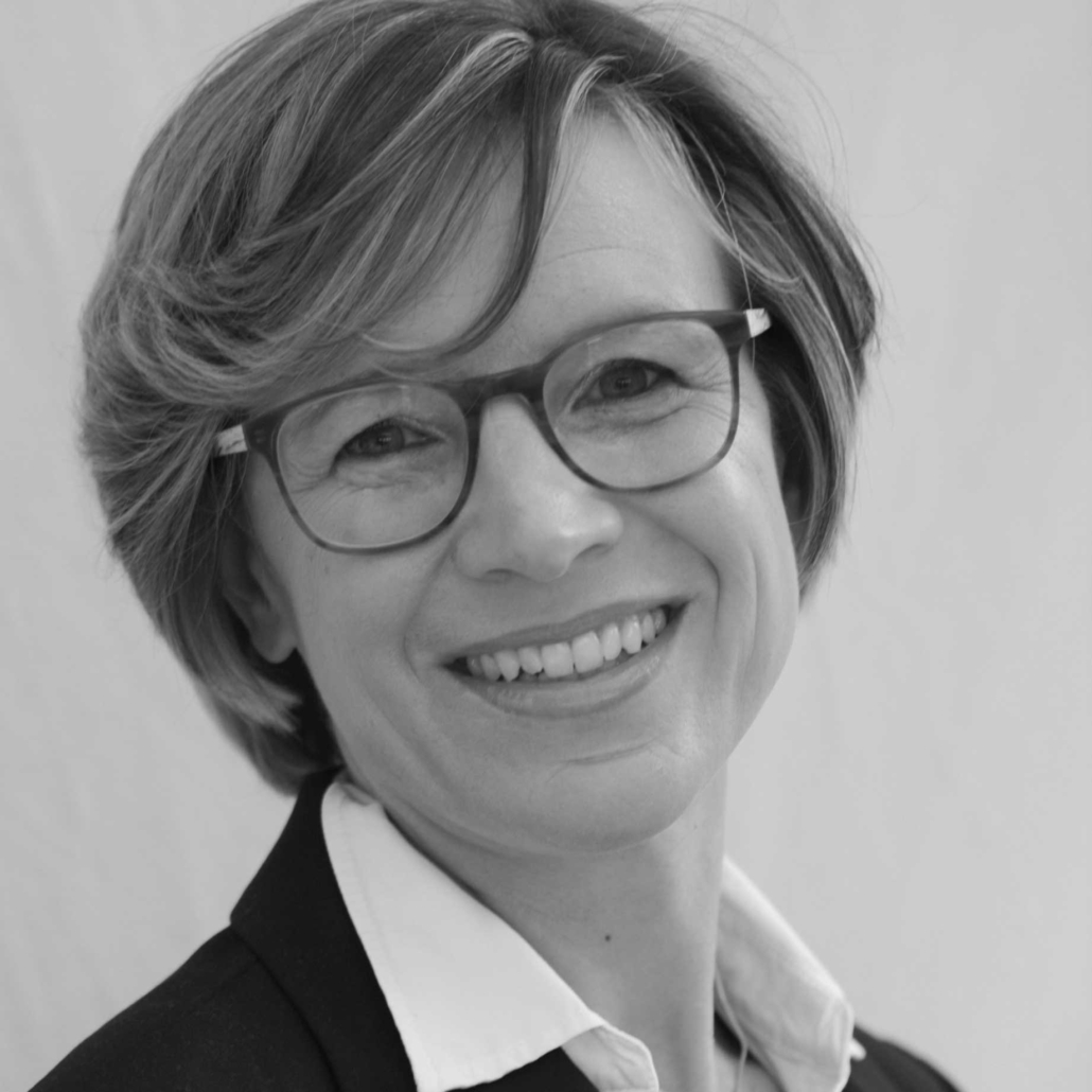 Iris Gall, Marketing- & Teamassistenz bei saatundsonders