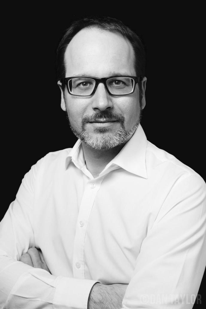 Karsten Lohmeyer, Trainer und Berater bei saatundsonders