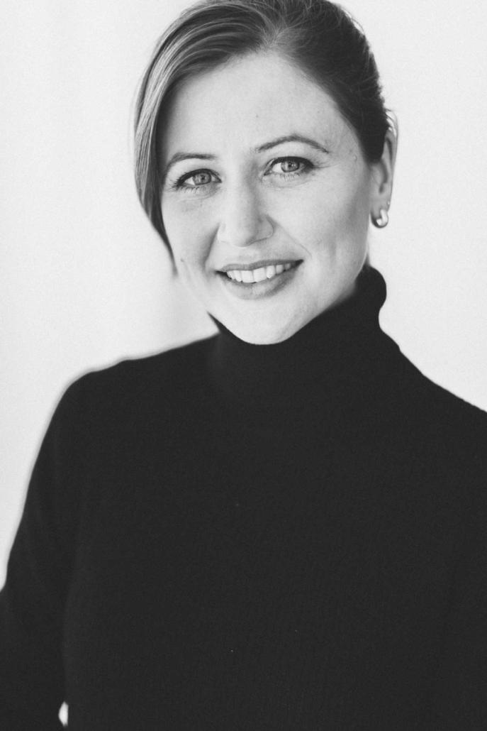 Kerstin Rupp, Trainerin und Beraterin bei saatundsonders