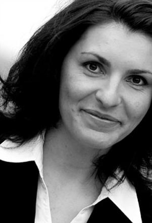 Magdaléna Prunerová, Trainerin und Beraterin bei saatundsonders