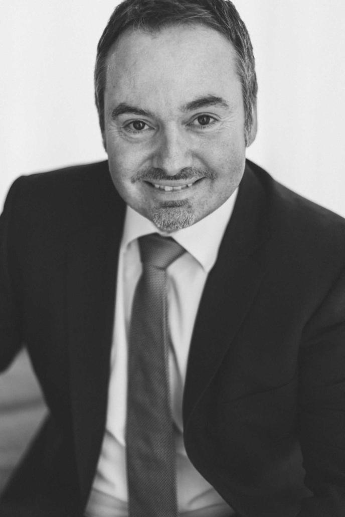 Matthias Hannawald, Geschäftsführer bei saatundsonders