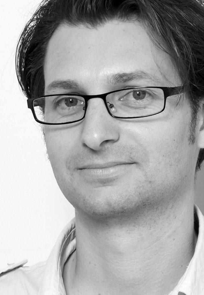 Peter Wallgramm, Trainer und Berater bei saatundsonders