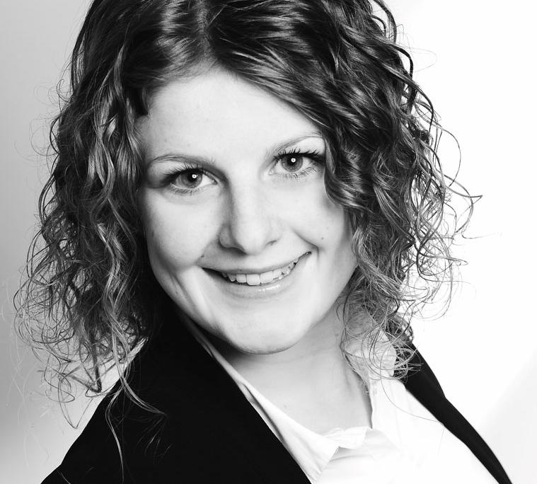 Lisa Schaffitzel, Trainerin und Beraterin